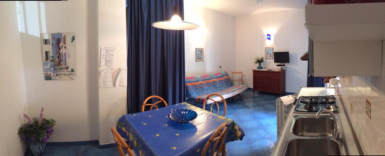AnticaPorta.com - Room2 Ravello B&B Amalfi Coast