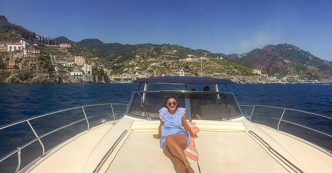 Amalfi Coast Yachting Rent a Boat
